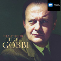 Tito Gobbi - The Very Best of Tito Gobbi
