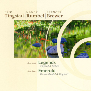 Eric Tingstad - Legends / Emerald (Narada Classics)