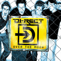 Di-rect - Over The Moon