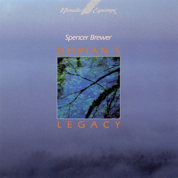 Spencer Brewer - Dorian's Legacy
