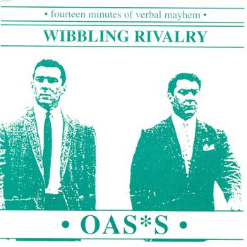 Oasis - Wibbling Rivalry