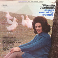 Wanda Jackson - Sings Country Songs