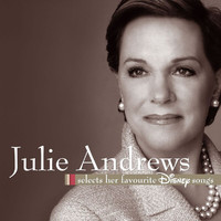 Various Artists - Julie Andrews Selects Her Favourite Disney Songs
