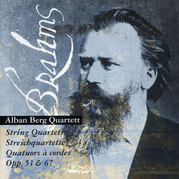 Alban Berg Quartett - Brahms: String Quartets