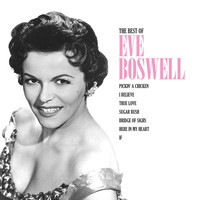 Eve Boswell - The Best Of Eve Boswell