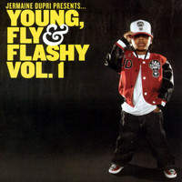 Jermaine Dupri - Jermaine Dupri Presents... Young, Fly & Flashy