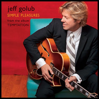 Jeff Golub - Simple Pleasures