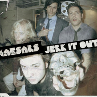 Caesars - Jerk It Out [New Brauer Mix] [Single Edit] (New Brauer Mix;Single Edit)