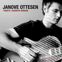 Janove Ottesen - Tickets (Recorded At Radio Eins, Berlin)