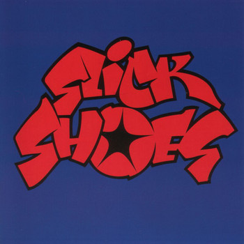 Slick Shoes - Slick Shoes EP