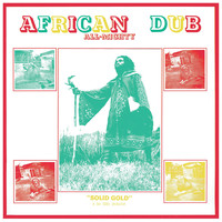 Joe Gibbs & The Professionals - African Dub All-Mighty Chapter 1
