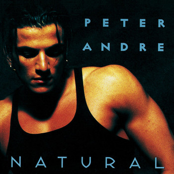 Peter Andre - Natural (Eastwest Release)