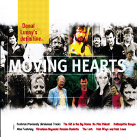 Donal Lunny - Donal Lunny's Definitive Moving Hearts