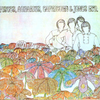 The Monkees - Pisces, Aquarius, Capricorn & Jones Ltd. [Deluxe Edition]