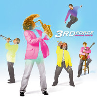3rd Force - Driving Force