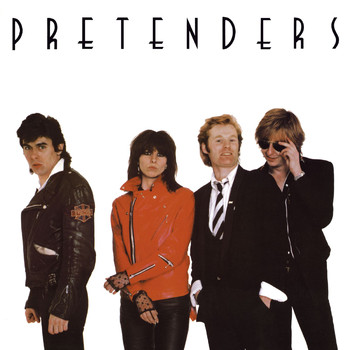 Pretenders - Pretenders [Expanded & Remastered] (Explicit)