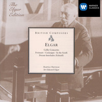 Sir Edward Elgar - Elgar Cello Concerto And Concert Overtures