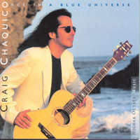 Craig Chaquico - Once In A Blue Universe