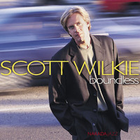 Scott Wilkie - Boundless