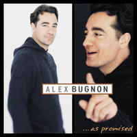 Alex Bugnon - As Promised