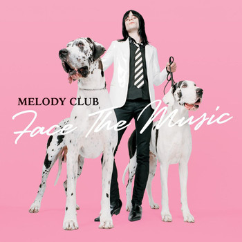 Melody Club - Face the Music