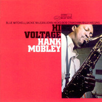 Hank Mobley - Hi Voltage (Remastered)