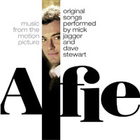 Mick Jagger - Alfie - Music From The Motion Picture