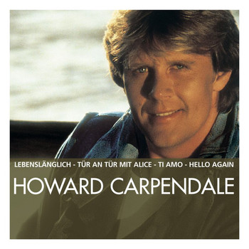Howard Carpendale - Essential
