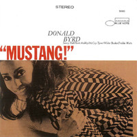 Donald Byrd - Mustang