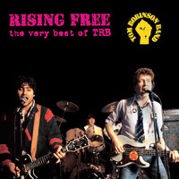 THE TOM ROBINSON BAND - Rising Free - The Very Best Of TRB