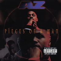 AZ - Pieces Of A Man (Explicit)