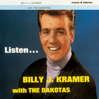 Billy J Kramer - Listen