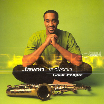 Javon Jackson - Good People