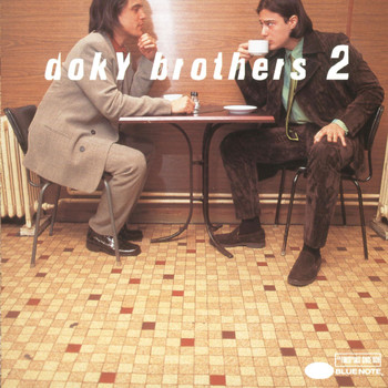 Doky Brothers - Doky Brothers 2