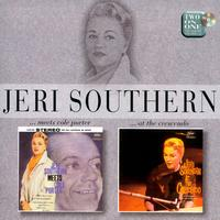 Jeri Southern - Jeri Southern Meets Cole Porter/At The Crescendo