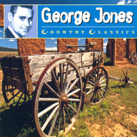 George Jones - Country Greats