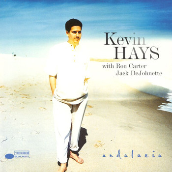 Kevin Hays - Andalucia