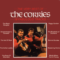 The Corries - The Very Best Of The Corries