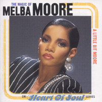 Melba Moore - A Little Bit Moore: The Magic Of Melba Moore