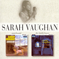 Sarah Vaughan - Snowbound/The Lonely Hours