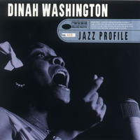 Dinah Washington - Jazz Profile