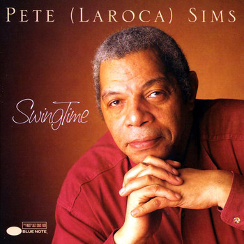 Pete La Roca - Swing Time