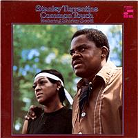 Stanley Turrentine - Common Touch