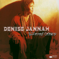 Denise Jannah - Different Colours