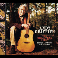 Andy Griffith - The Christmas Guest