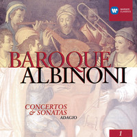 Various Artists - Albinoni: Concertos & Sonatas
