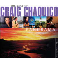 Craig Chaquico - Panorama: The Best Of Craig Chaquico