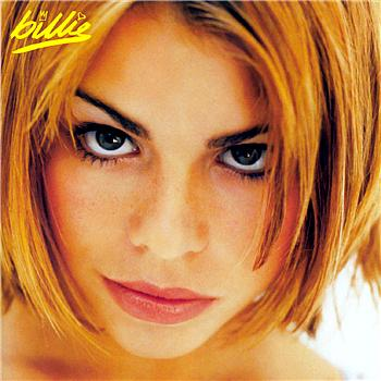 Billie - Honey To The B