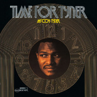 McCoy Tyner - Time For Tyner (Remastered)