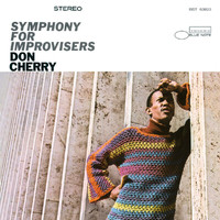 Don Cherry - Symphony For Improvisers (Remastered / Rudy Van Gelder Edition)